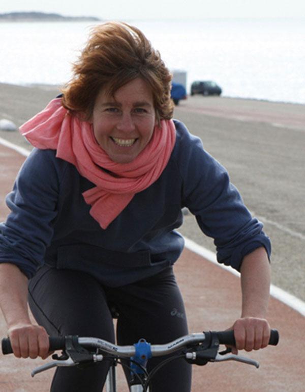 Renée Santema